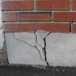 Foundation Cracks Repair